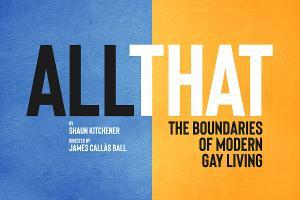 King's Head Theatre's Queer Season Returns This Summer
