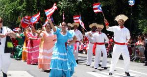64th National Puerto Rican Day Parade Returns As A 2-Hour Special