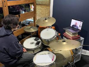 Oakland University Community Music Offering Virtual and In-Person Summer Camps