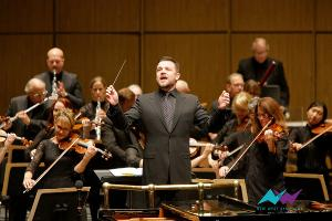 Michael Christie and New West Symphony Present America The Melting Pot
