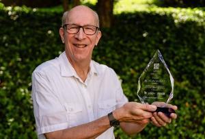 PYO Music Institute Announces 2021 Ovation Award Recipient