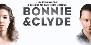 BONNIE AND CLYDE Will Open at Hayes Theatre Co in September