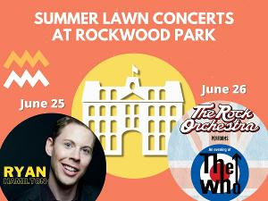 The Grand's Summer Lawn Concerts Announced