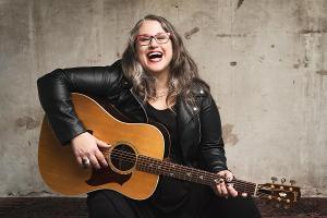 Singer-Songwriter Jenn Hartmann Luck Premieres Charity Single 'Kids Can Save Animals'