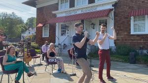 Ivoryton Playhouse Announces Free Summer Concert