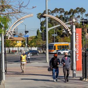 CHALK LINES Immersive Audio Play Tour Brings Unsung LA Landmarks To Life