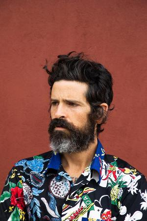 Devendra Banhart Added To The Ford Lineup; Single Tickets On Sale Today