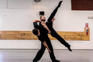Chamber Dance Project Announces Return To Live Performances With Five World Premieres This July