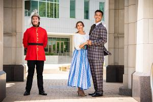 Oakland University To Present Gilbert & Sullivan's PATIENCE, A Comic Opera