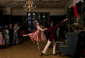 Pittsburgh Ballet Theatre Wins Telly Awards For FIRESIDE NUTCRACKER