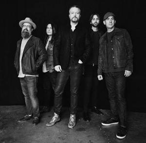 Jason Isbell And The 400 Unit Will Perform At The Boch Center Wang Theatre In September