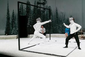 Bell Shakespeare's HAMLET Will Return For National Tour Beginning in August