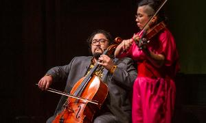 Spoleto Festival Celebrates Successful 2021 Season