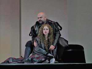 Berkshire Opera Festival Announces Indoor Full Capacity Summer Season