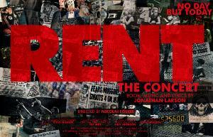 Curve Postpones RENT: The Concert