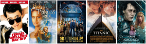 Catalina Island Museum Presents FIRST FRIDAY FILMS Starting July 2
