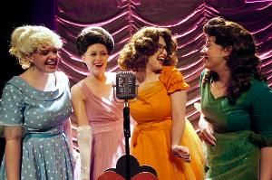 New Performance Dates Announced for THE MARVELOUS WONDERETTES at Fort Salem