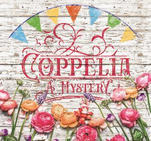 COPPELIA - A MYSTERY Will Be Performed at the New Vic Theatre, Staffordshire This Summer
