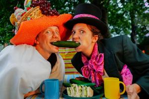 Slapstick Picnic Will Tour THE IMPORTANCE OF BEING EARNEST This Summer