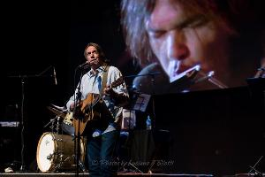 DESERT ROCK Pays Tribute To California Rock At Raue Center For The Arts