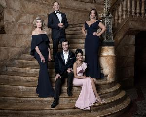 Casting Announced For Opera Australia's RODGERS + HAMMERSTEIN'S CINDERELLA