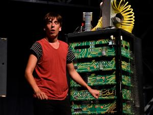 THE 13-STOREY TREEHOUSE Will Return in The Dunstan Playhouse For July School Holidays