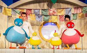 CBeebies' TWIRLYWOOS Will Come to Leicester Square Theatre in August
