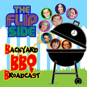 THE FLIP SIDE: BACKYARD BBQ to be Presented by Dreamcatcher Repertory Theatre