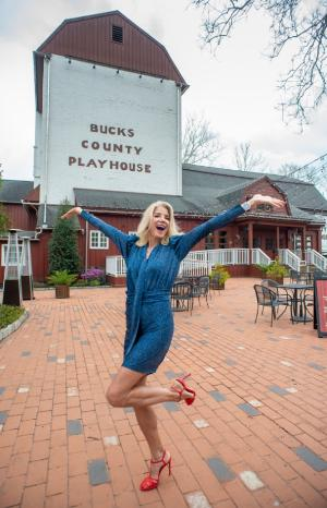 Candace Bushnell's IS THERE STILL SEX IN THE CITY? Releases More Tickets at Buck's County Playhouse