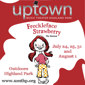 Uptown Music Theater Of Highland Park Announces Live Show This Summer and Casting