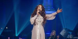 Sarah Brightman's A CHRISTMAS SYMPHONY Tour is Coming to the Van Wezel Performing Arts Hall in This December