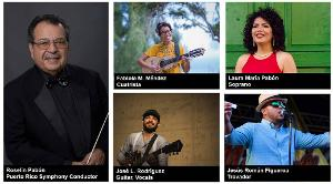 Chicago Philharmonic And Puerto Rican Arts Alliance Present Music Of Renowned Puerto Rican Composers