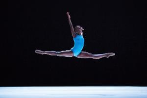Ballerina Michaela Deprince To Chair Discussion On Inclusivity & Breaking Barriers In Ballet