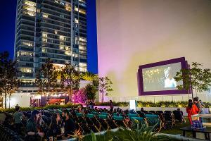 Rooftop Cinema Club Announces July Lineup & The Return Of Downtown LA Venue