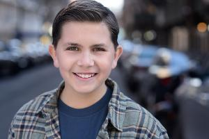 Rheinbeck Theatre Society Presents Henry Fin Berry As The World's 300th BILLY ELLIOT