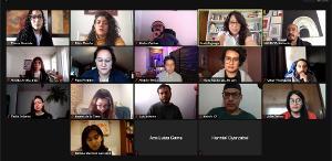 El INBAL Transmitirá La Muestra Teatral De Secundarias En Redes Sociales Por Primera Ocasión