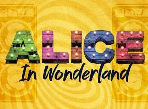 Stockroom & HOME Manchester to Present ALICE IN WONDERLAND, Beginning Performances July 21