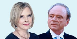 JoBeth Williams and Harris Yulin Star In Heartwarming New Play WE HAVE TO HURRY