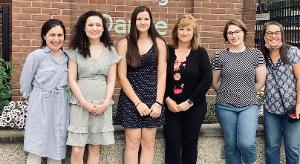 2021 Graduating Milford Scholar/Artists Receive MAC Endowment Scholarships