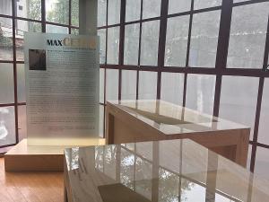 El Museo Casa Estudio Diego Rivera Y Frida Kahlo Exhibirá Max Cetto: La Casa Estudio De Rufino Tamayo