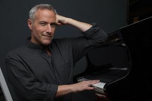 Jim Brickman Announces Judges for BRICKMAN'S BIG BREAK National Talent Search for Singers and Musicians Over 40