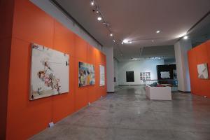 Exhibirán Obras De La XIX Bienal De Pintura Rufino Tamayo En El Centro Cultural Mexiquense Bicentenario