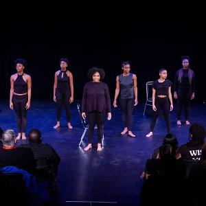 Cleveland Public Theatre Presents A Workshop Production ofPANTHER WOMEN: AN ARMY FOR THE LIBERATION
