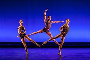 Dallas Black Dance Theatre To Take Part In Jacob's Pillow International Dance Festival