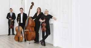 Tafelmusik Presents BAROQUE & BEYOND Outdoor Chamber Concerts