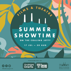 SUMMER SHOWTIME ON THE COALING JETTY Announces Upcoming Performances