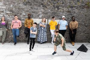 The Everyman Will Go Outdoors at Elizabeth Fort This Summer