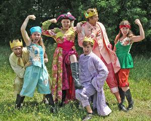 Cortland Repertory Theatre Brings Back Live Theatre With PIRATE SCHMIRATE!
