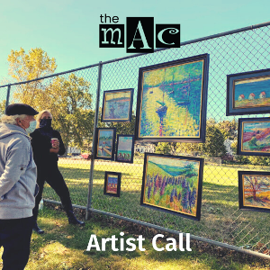 Milford Arts Council Seeks Local Artist Vendors for Pop Up Art Exhibit and Sale