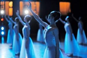 San Francisco Ballet Returns to the Stage with STARRY NIGHTS